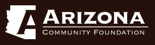 Arizona Community Foundation logo