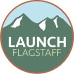 LAUNCH Flagstaff logo large