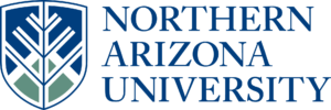 Northern Arizona University logo
