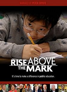 Rise Above The Mark film poster