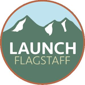 LAUNCH Flagstaff logo large